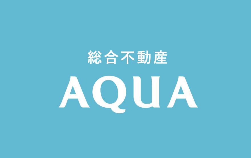 株式会社アクア|ロゴデザイン|アースリーラフ