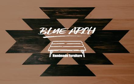 BlueArch|ホームページ制作|アースリーラフ