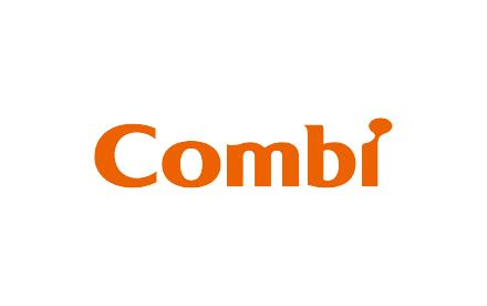 combiウェブサイト・ロゴデザイン|アースリーラフ