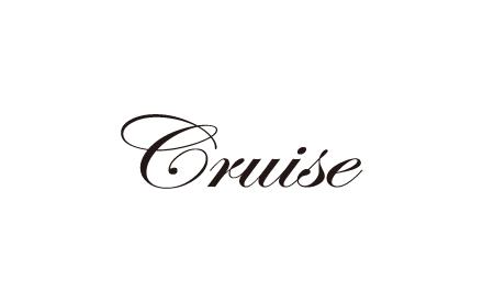 Cruise|ロゴデザイン|アースリーラフ