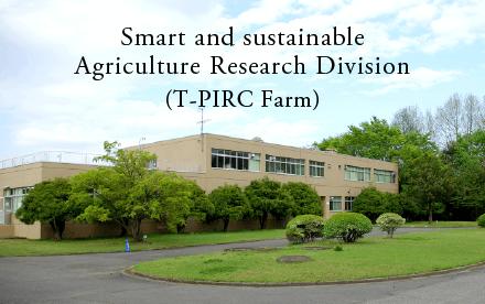 T-PIRC Farm|英語サイト制作|アースリーラフ
