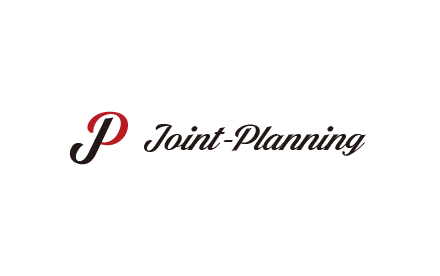 ジョイントプランニング|ロゴデザイン|アースリーラフ