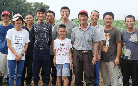 菊池農園塾ウェブサイト