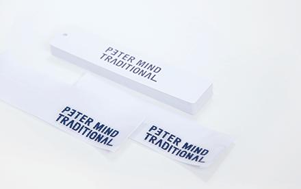 Peter|タグデザイン|アースリーラフ