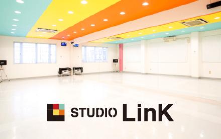 スタジオリンクロゴデザイン・ホームページデザイン|ホームページ製作